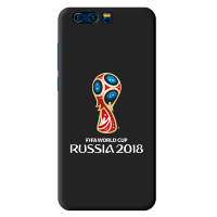Чехол Deppa FIFA для Huawei Honor 9 Official Emblem
